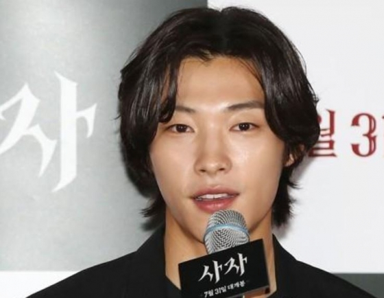 Actor Woo Do-hwan to start military service next month