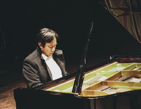 Pianist Kim Kwang-min to hold solo recital in August