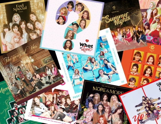 Twice's 30 best tracks, ranked