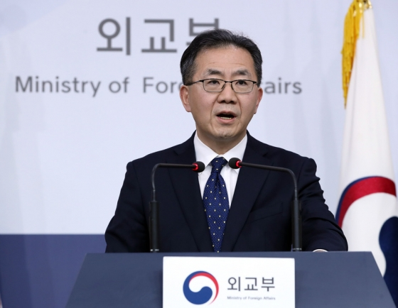 S. Korea voices 'deep regrets' over Yemen's Houthi rebel attacks on Saudi Arabia