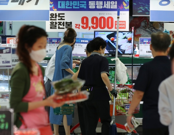 Retailers see sales boost under nationwide K-Sale promotion