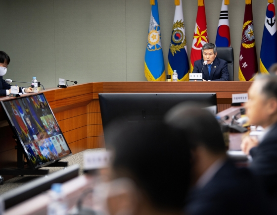 S. Korea, US closely working for OPCON transfer: defense ministry