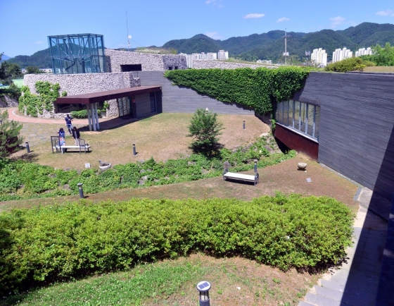 [Museum of One's Own] Park Soo Keun Museum, place that feels like mother's warm embrace