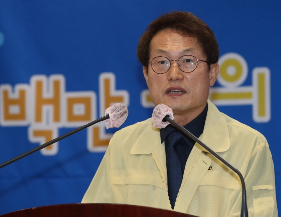 Seoul education chief vows to flatten educational hierarchy in online learning era