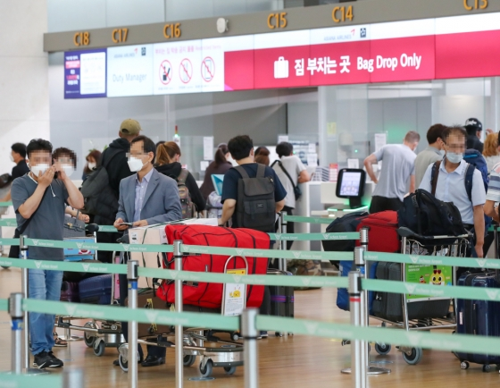 EU approves lifting of entry ban on S. Korea, 13 other countries