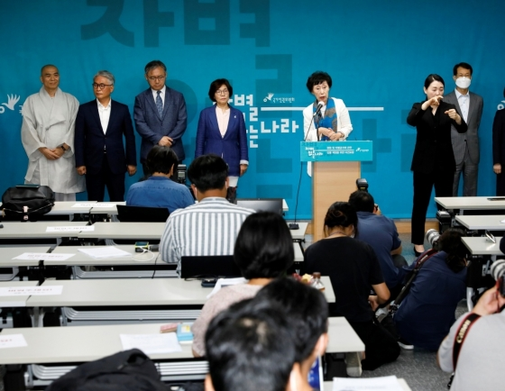 [팟캐스트] (359) 인권위 차별금지법 제정 촉구/ 가수 선미 '여가수 활약 기뻐'