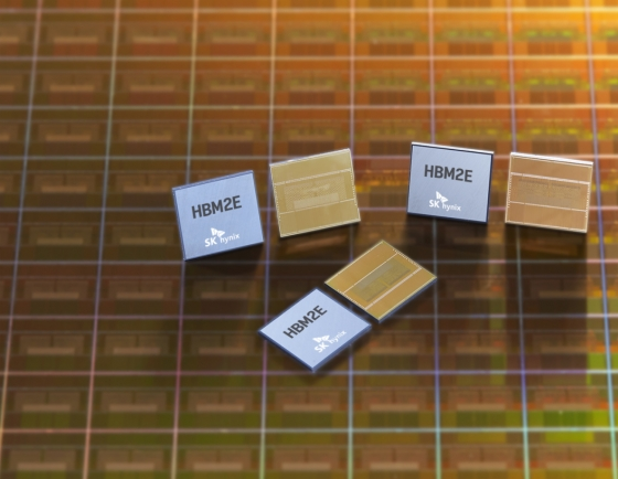 SK hynix rolls out industry's fastest DRAM solution for AI