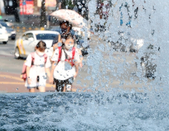 Agency says last month was hottest June on record