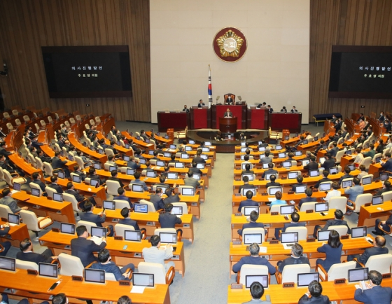 S. Korea to execute largest-ever extra budget to battle pandemic