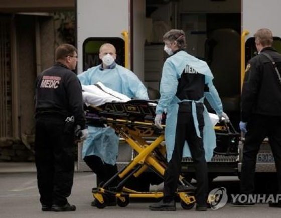 US adds 40,000 new virus cases in 24 hours: tracker
