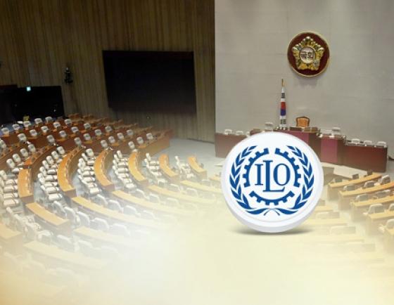 Cabinet OKs govt. motion to seek ratification of key ILO conventions