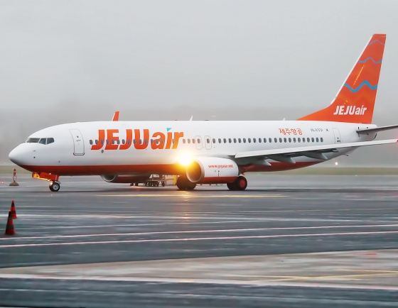 Jeju Air warns to abort from deal if Eastar Jet fails to meet conditions