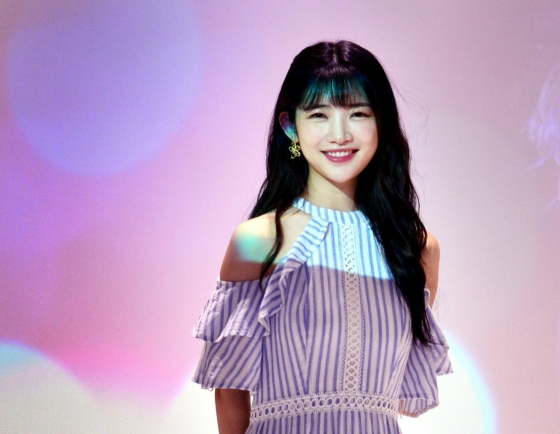 [Herald Interview] Yukika's journey from Japanese actress to K-pop artist
