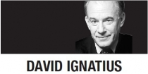 [David Ignatius] Trump's red line turning blue