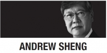 [Andrew Sheng] Embrace diversity or accept divorce