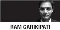 [Ram Garikipati] Is Korea's launch of world's 1st 5G services hype?