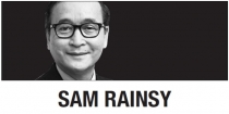 [Sam Rainsy] Rising cost of strongman rule in Cambodia