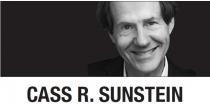 [Cass R. Sunstein] Mueller left a strong hint on obstruction