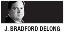 [J. Bradford DeLong] Robo-apocalypse? Not in your lifetime