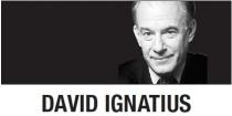 [David Ignatius] America is at war, in cyberspace