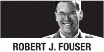 [Robert J. Fouser] Trump's chances for re-election dim