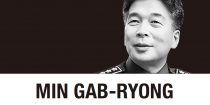 [Min Gab-ryong] Brave new world requires brave new answers