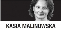 [Kasia Malinowska] How US drug war victimizes women