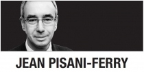 [Jean Pisani-Ferry] Europe's citizens say they want a more political EU