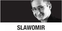 [Slawomir Sierakowski] Can Donald Tusk go home again?