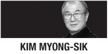 [Kim Myong-sik] Nation at a crossroads