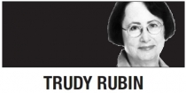 [Trudy Rubin] Campaign help from Russia?
