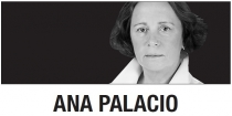 [Ana Palacio] American power without wisdom