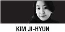 [Kim Ji-hyun]  When everything comes full circle
