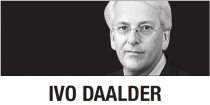 [Ivo Daalder] Real threat to liberalism is US' unwillingness to defend it