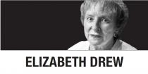 [Elizabeth Drew] Could the Democrats blow it?