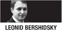[Leonid Bershidsky] Today's world leaders are walking cliches