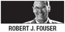 [Robert J. Fouser] Why boycotting Japan won't work