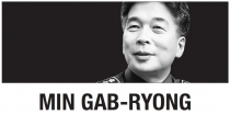 [Min Gab-ryong] Korean police lead in world peace, security through 'K-Cop Wave'