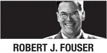 [Robert J. Fouser] After the Cho Kuk show