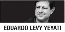 [Eduardo Levy Yeyati] Argentina's narrow path to common ground