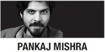 [Pankaj Mishra] Democracy is on the march