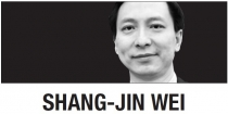 [Shang-jin Wei] Using digital technology to narrow opportunity gap