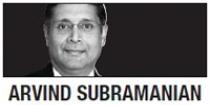 [Arvind Subramanian] Is Sri Lanka the next Argentina?