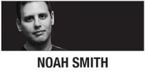 [Noah Smith] US economy defying recession odds