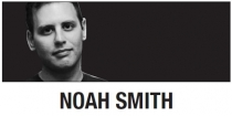 [Noah Smith] LBJ's Great Society won War on Poverty