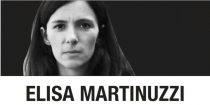 [Elisa Martinuzzi] Everybody's trusting the bankers again