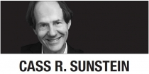 [Cass R. Sunstein] Ginsburg cleared path to include the excluded