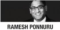 [Ramesh Ponnuru] It's dumb to bash the WTO