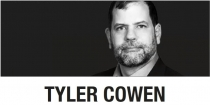 [Tyler Cowen] Will pandemic normal become normal?
