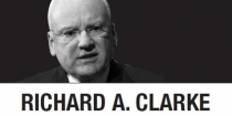 [Richard A. Clarke] Terrorist threat to US still lurks
